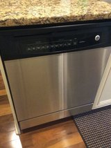 GE Stainless Steel Quitepower Dishwasher in Beaufort, South Carolina