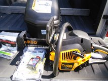 Poulan Pro 18 in Chainsaw in Beaufort, South Carolina