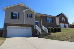 Rent to Own--Large Split Foyer in Clarksville, TN in Fort Campbell, Kentucky