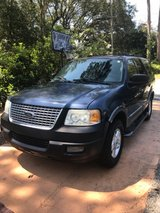 2004 ford expedition xlt in Beaufort, South Carolina
