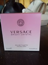 Versace Bright Crystal Women's Perfume in Yucca Valley, California