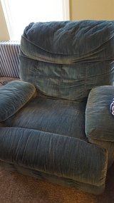 Very comfy recliner in Lancaster, Pennsylvania