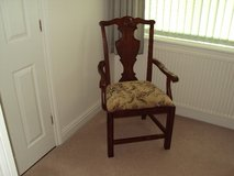 Arm Chair in Lakenheath, UK
