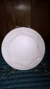 RETIRED AUTHENTIC TIFFANY &COMPANY SAUCER PLATES (SET OF 8) in Keesler AFB, Mississippi