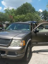 2002 Ford Explorer in Spring, Texas