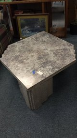 Coffee Table Granite Looking in Naperville, Illinois