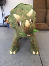 Playskool Kota the Triceratops in Hemet, California