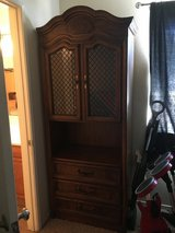 Large dresser / cabinets in Temecula, California