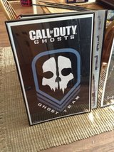 Call of duty posters in Hopkinsville, Kentucky