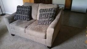 Small couch in New Bern in Cherry Point, North Carolina