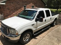 2003 Ford F250 Crew Cab Turbo Diesel in Kingwood, Texas