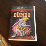 Dumbo DVD in Joliet, Illinois