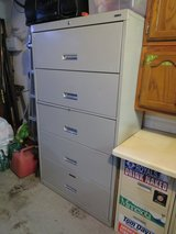 File Cabinet Metal in Fort Belvoir, Virginia