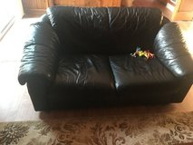 Leather loveset in Sugar Grove, Illinois
