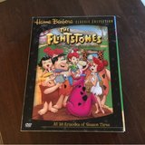 The Flintstones Complete 3rd Season in Chicago, Illinois