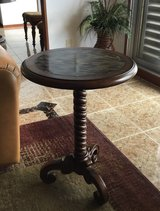 REDUCED:  Round End table in Okinawa, Japan