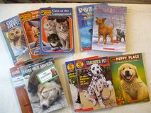 10 animal books in Westmont, Illinois