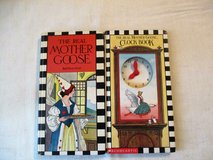 Mother Goose Board Books in Naperville, Illinois