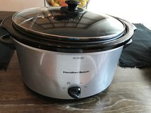 Slow Cooker in Fort Carson, Colorado