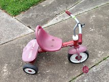 Radio flyer red tricycle in Baytown, Texas