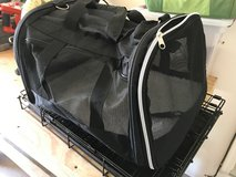 Pet Carrier - Medium Size in Fort Carson, Colorado