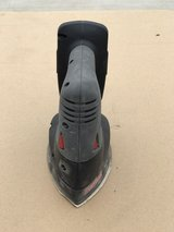 Craftsman Cordless 19.2v Corner Sander in Fort Leonard Wood, Missouri