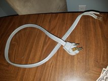 Dryer cord in Warner Robins, Georgia