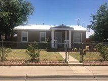 Charming/Trendy Home in Alamogordo in Alamogordo, New Mexico