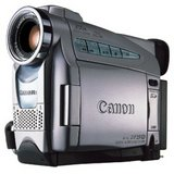 Canon ZR25MC Digital Camcorder with Built-in Digital Still Mode in Pearl Harbor, Hawaii