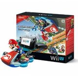 Wii U Mario Kart 8 & Nintendoland 32GB Deluxe bundle in Pearl Harbor, Hawaii