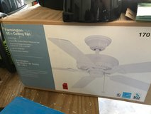 Ceiling Fan, New in Box in Fort Carson, Colorado