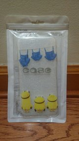 Minions iPhone 6/6s Soft case in Clarksville, Tennessee