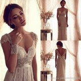 Vintage Lace wedding dress. NEW in Cleveland, Texas