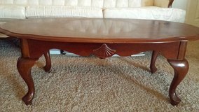 PPU - Coffee & 2 End Tables in Clarksville, Tennessee