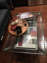 Coffee table in Bolling AFB, DC