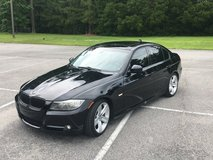 BMW 335i twin turbo REDUCED in Wilmington, North Carolina