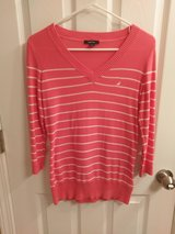 Ladies Sweater Sz S in Beaufort, South Carolina