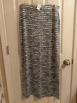 Ladies Skirt Sz M NWT in Beaufort, South Carolina