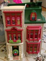 Fisher Price Loving Family Doll House in Waldorf, Maryland