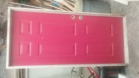 "36"" L-H exterior door. in Livingston, Texas"