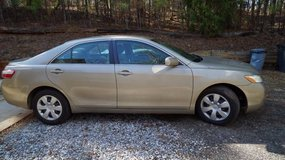 Toyota Camry Le  2007 in Fort Benning, Georgia