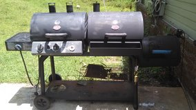 Trio Combo Char-Griller in Fort Rucker, Alabama