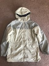 Woman's Columbia Jacket-Size L in Naperville, Illinois