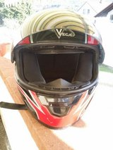 Vega Altura Full Face Helmet in Ramstein, Germany