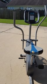 ProForm XP Whirlwind 280 Upright Exercise Bike in Byron, Georgia