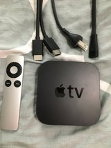 Apple TV (3rd Generation) in Fort Campbell, Kentucky