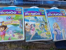 MOBIGO GAMES in Ramstein, Germany