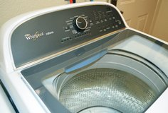 Washer and Dryer - like new! in Kirtland AFB, New Mexico