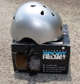 Univeral Sport Bike Helmet size L in Fort Campbell, Kentucky