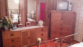 Bedroom Furniture (PRICED TO SELL) in Fort Carson, Colorado